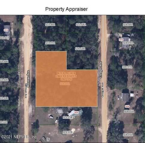 00 Norman Ave, Interlachen, FL 32148 (MLS #1105906) :: Century 21 St Augustine Properties