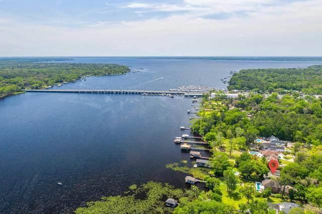 3230 Julington Creek Rd, Jacksonville, FL 32223 (MLS #1105913) :: EXIT Inspired Real Estate