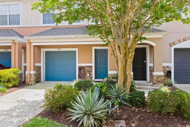 5954 Rocky Mt Dr, Jacksonville, FL 32258 (MLS #1105939) :: Century 21 St Augustine Properties