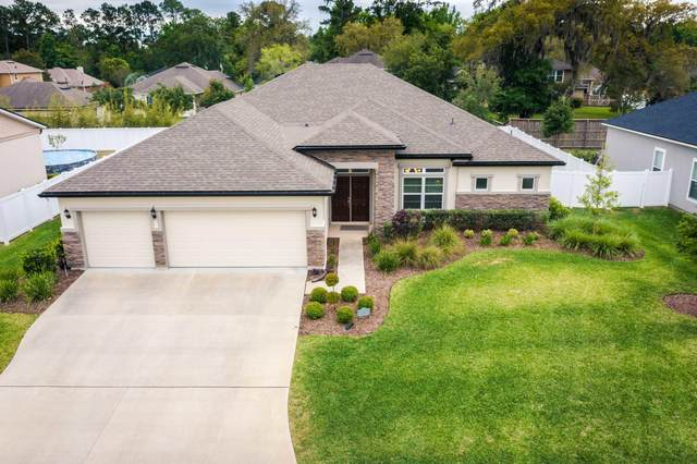 2718 Haiden Oaks Dr, Jacksonville, FL 32223 (MLS #1105944) :: The Hanley Home Team