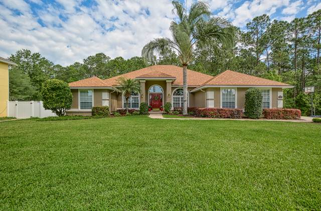2632 Pecan Pl, St Johns, FL 32259 (MLS #1105945) :: Olson & Taylor | RE/MAX Unlimited