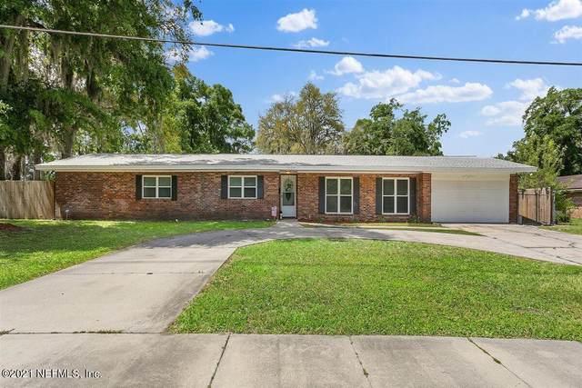 1484 Broward Rd, Jacksonville, FL 32218 (MLS #1105948) :: Ponte Vedra Club Realty