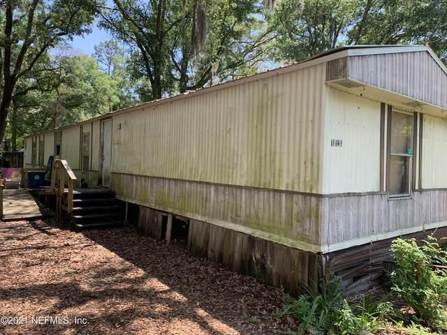 11125 Joel St, Jacksonville, FL 32218 (MLS #1105951) :: Century 21 St Augustine Properties