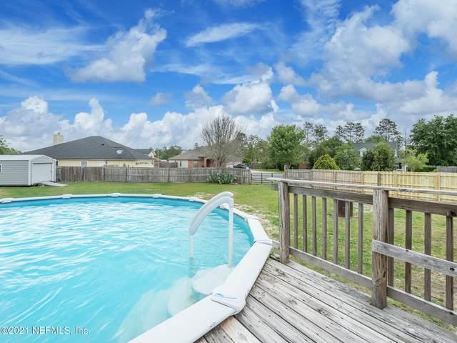 32074 White Tail Ct, Bryceville, FL 32009 (MLS #1105952) :: Century 21 St Augustine Properties