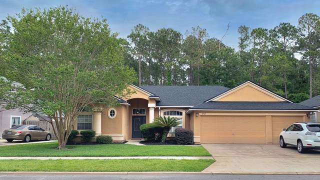 8707 Reedy Branch Dr, Jacksonville, FL 32256 (MLS #1105953) :: The Hanley Home Team