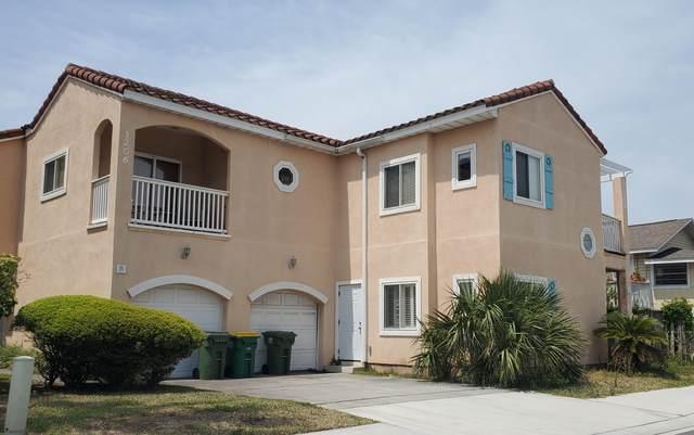 1206 2ND St B, Jacksonville Beach, FL 32250 (MLS #1105955) :: The Volen Group, Keller Williams Luxury International