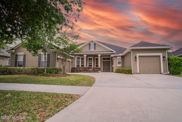 6223 Cherry Lake Dr N, Jacksonville, FL 32258 (MLS #1105970) :: The DJ & Lindsey Team