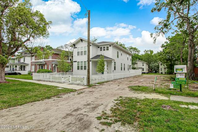 2515 Post St, Jacksonville, FL 32204 (MLS #1105974) :: The DJ & Lindsey Team