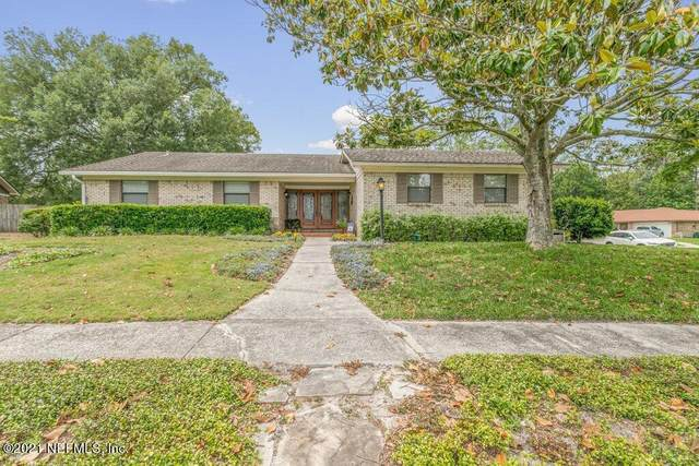 4722 Brierwood Rd S, Jacksonville, FL 32257 (MLS #1105980) :: Olde Florida Realty Group