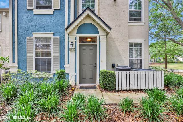 13703 Richmond Park Dr N #3505, Jacksonville, FL 32224 (MLS #1105993) :: The DJ & Lindsey Team