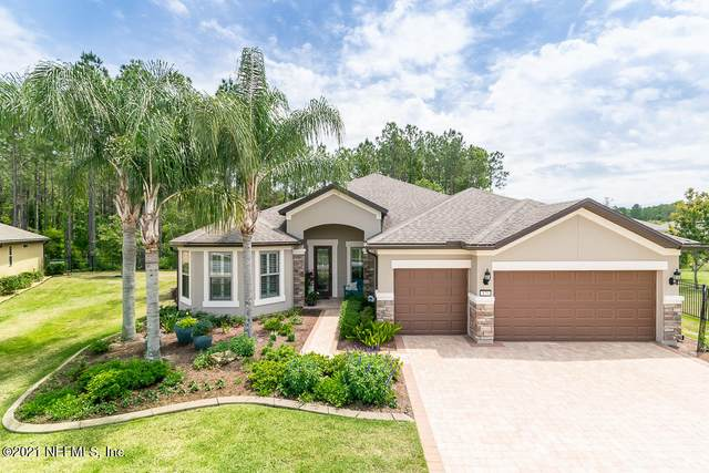 175 Medjool Trl, Ponte Vedra, FL 32081 (MLS #1105995) :: Olson & Taylor | RE/MAX Unlimited