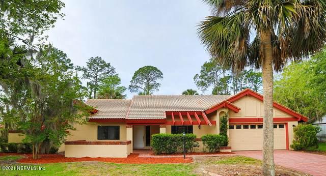 336 Wellington Dr, Palm Coast, FL 32164 (MLS #1105996) :: The Hanley Home Team