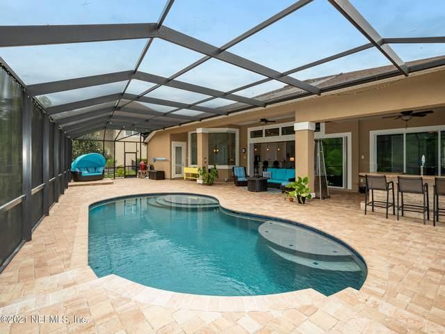 275 Old Bluff Dr, Ponte Vedra, FL 32081 (MLS #1106000) :: The Volen Group, Keller Williams Luxury International