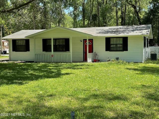 6625 Aline Rd, Jacksonville, FL 32244 (MLS #1106006) :: The Hanley Home Team