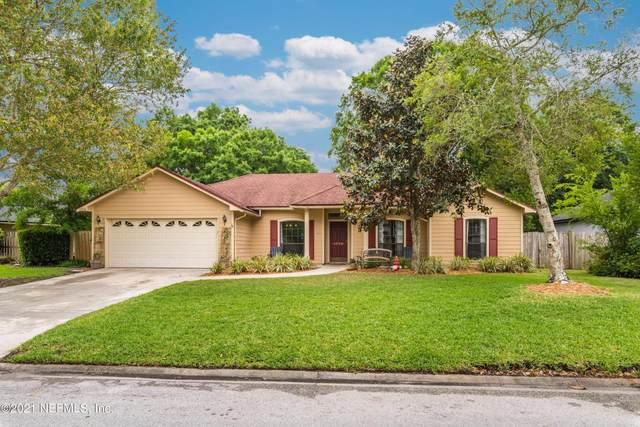 4748 Turkey Scratch Way, Jacksonville, FL 32257 (MLS #1106007) :: The Hanley Home Team