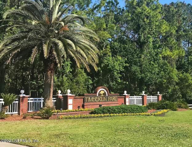7701 Timberlin Park Blvd #633, Jacksonville, FL 32256 (MLS #1106009) :: EXIT 1 Stop Realty