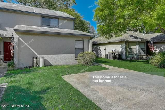 5639 Greatpine Ln N, Jacksonville, FL 32244 (MLS #1106012) :: Olson & Taylor | RE/MAX Unlimited