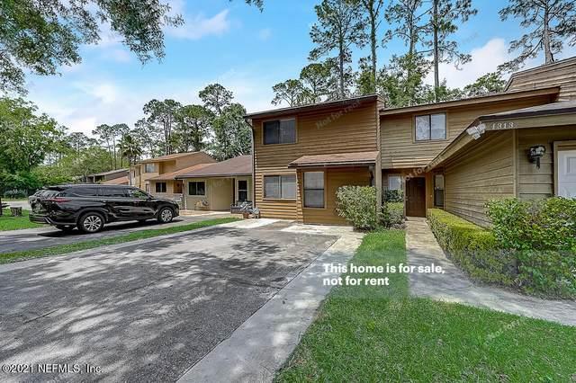 4309 Windergate Ct, Jacksonville, FL 32257 (MLS #1106013) :: The Randy Martin Team | Watson Realty Corp