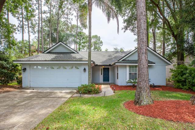 2010 St Martins Dr E, Jacksonville, FL 32246 (MLS #1106015) :: The Perfect Place Team