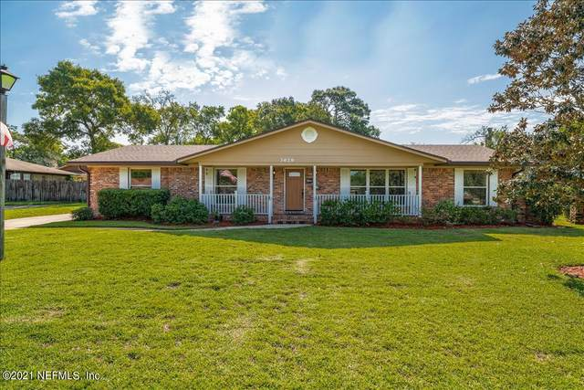 3629 Sandburg Rd, Jacksonville, FL 32277 (MLS #1106024) :: EXIT Inspired Real Estate