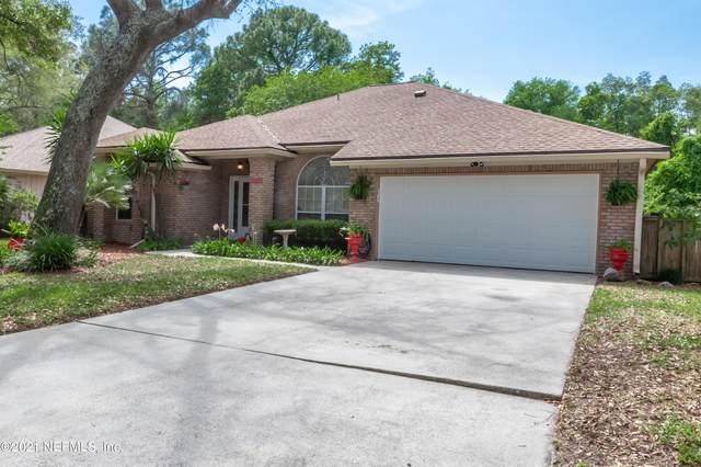 1530 Crabapple Cove Ct N, Jacksonville, FL 32225 (MLS #1106029) :: The Hanley Home Team