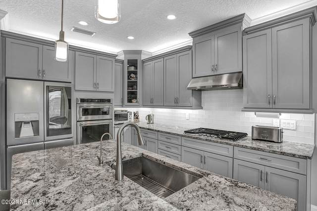 125 Oyster Bay Way, Ponte Vedra, FL 32081 (MLS #1106030) :: The Huffaker Group