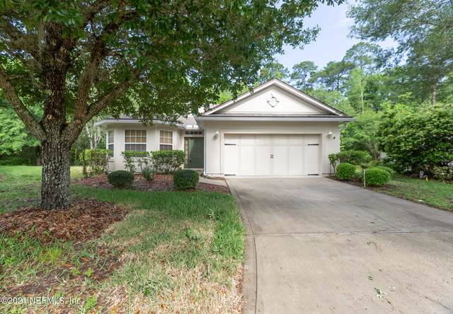1317 Stonehedge Ct, St Augustine, FL 32092 (MLS #1106031) :: EXIT 1 Stop Realty
