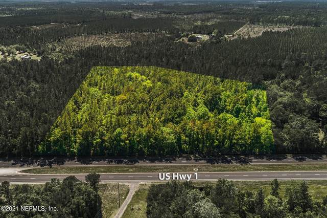 0 Us Highway 1, Hilliard, FL 32046 (MLS #1106033) :: The Hanley Home Team