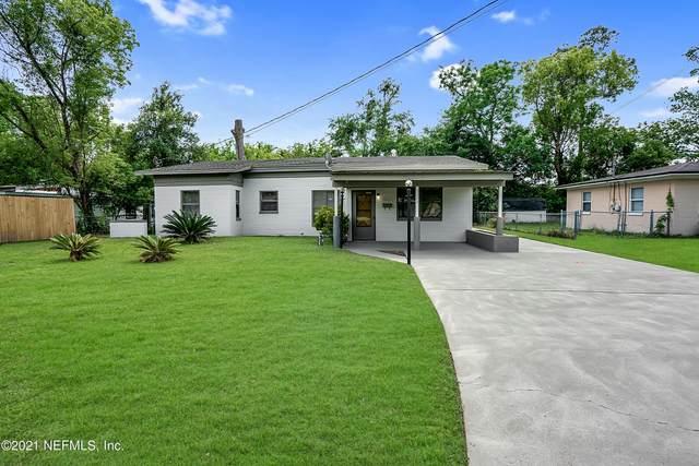 5242 Helm Ave, Jacksonville, FL 32244 (MLS #1106036) :: EXIT Real Estate Gallery