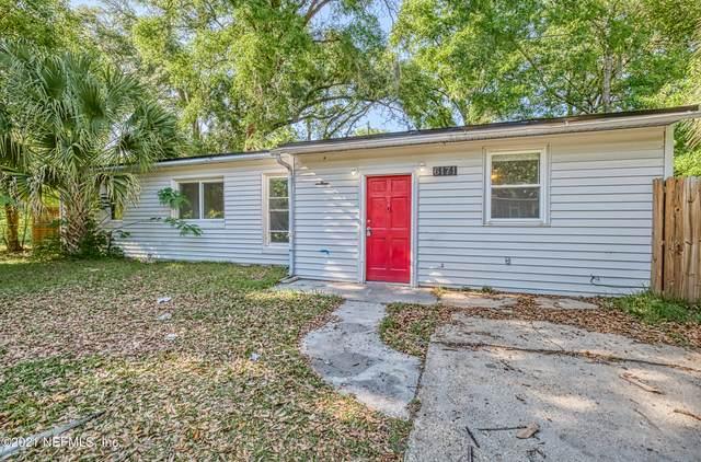 6171 Cedar Hills Blvd, Jacksonville, FL 32210 (MLS #1106045) :: EXIT Real Estate Gallery