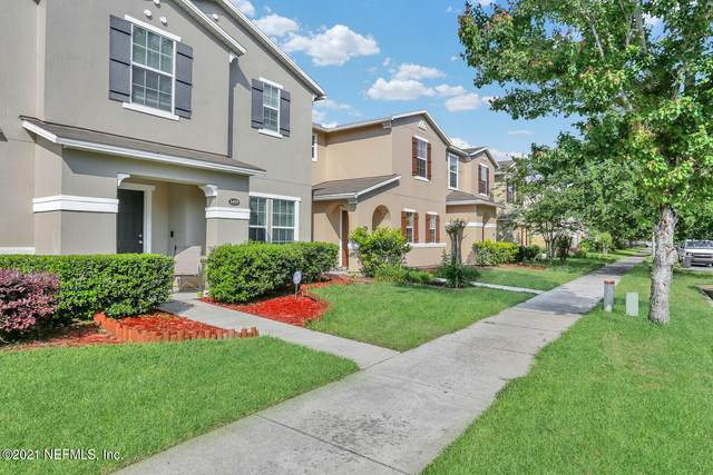 3419 Biltmore Way, Orange Park, FL 32065 (MLS #1106052) :: The Hanley Home Team