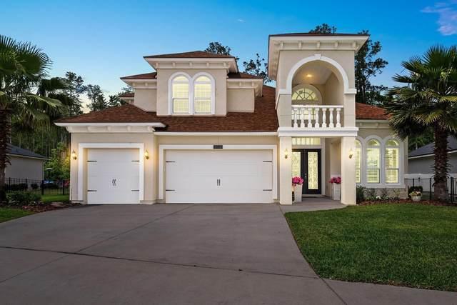 102 Kiwi Palm Ct, Jacksonville, FL 32081 (MLS #1106053) :: The Randy Martin Team | Watson Realty Corp