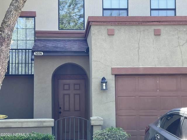 5326 Brighton Park Ln, Jacksonville, FL 32210 (MLS #1106058) :: EXIT Inspired Real Estate