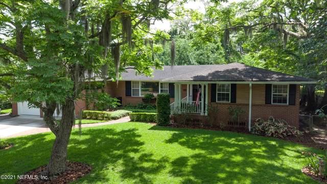 4419 Gadsden Ct, Jacksonville, FL 32207 (MLS #1106064) :: Berkshire Hathaway HomeServices Chaplin Williams Realty