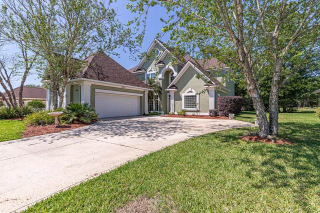 1832 Hickory Trace Dr, Fleming Island, FL 32003 (MLS #1106065) :: Olson & Taylor | RE/MAX Unlimited