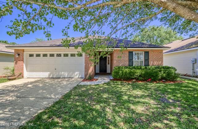 849 Mackenzie Cir, St Augustine, FL 32092 (MLS #1106068) :: EXIT Real Estate Gallery