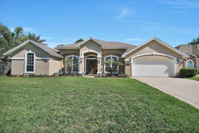 14597 Zachary Dr, Jacksonville, FL 32218 (MLS #1106069) :: Olson & Taylor | RE/MAX Unlimited