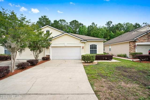 2333 Caney Oaks Dr, Jacksonville, FL 32218 (MLS #1106089) :: The Hanley Home Team