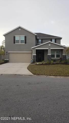 3905 Connecticut Ave, Orange Park, FL 32065 (MLS #1106111) :: The Volen Group, Keller Williams Luxury International