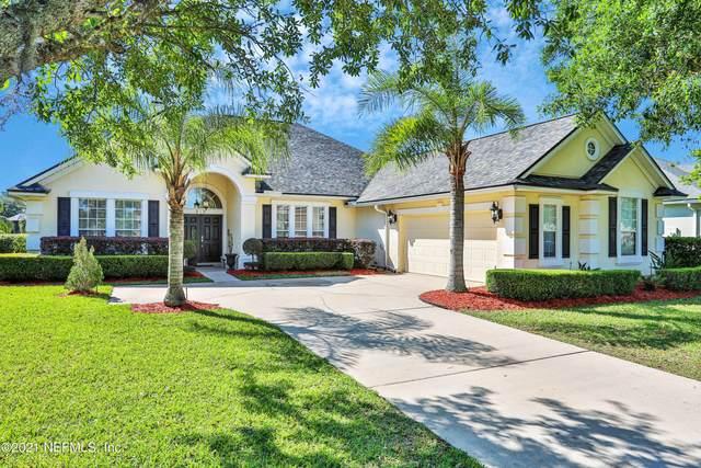 213 Porta Rosa Cir, St Augustine, FL 32092 (MLS #1106114) :: The Hanley Home Team