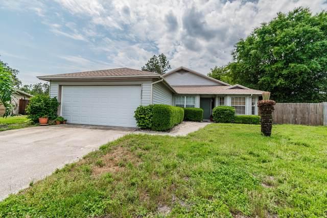 8134 Garden Springs Ct, Jacksonville, FL 32244 (MLS #1106134) :: EXIT Inspired Real Estate