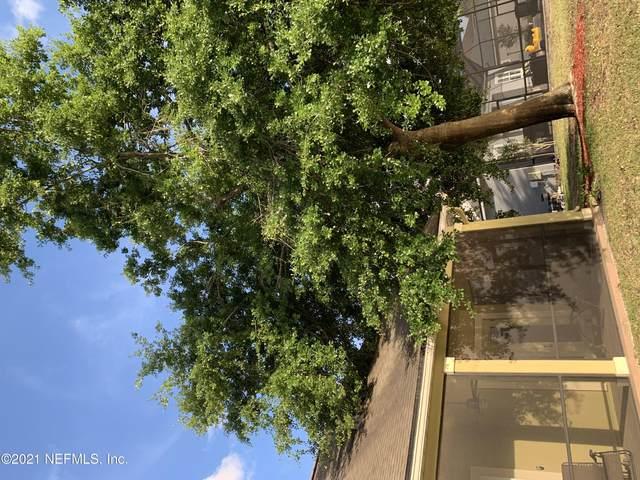 1852 Lakotna Dr, Orange Park, FL 32073 (MLS #1106143) :: The Volen Group, Keller Williams Luxury International