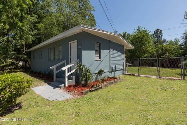 1922 Maclean Rd, Jacksonville, FL 32209 (MLS #1106151) :: The Volen Group, Keller Williams Luxury International