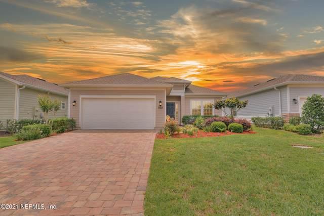 3878 Arbor Mill Cir, Orange Park, FL 32065 (MLS #1106153) :: EXIT Real Estate Gallery