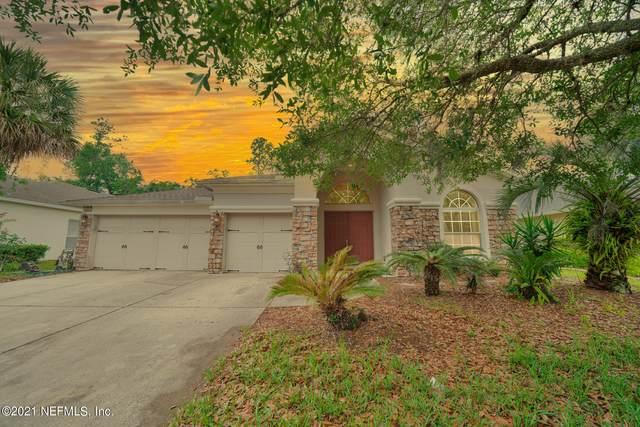 8283 Hedgewood Dr, Jacksonville, FL 32216 (MLS #1106160) :: Ponte Vedra Club Realty