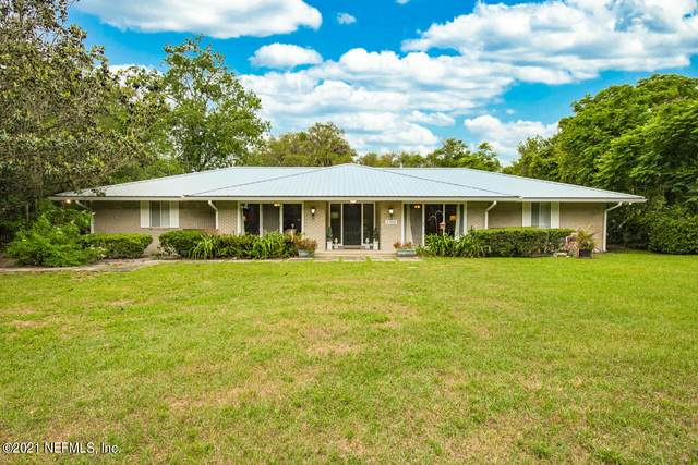 1508 Moseley Ave, Palatka, FL 32177 (MLS #1106166) :: EXIT Inspired Real Estate