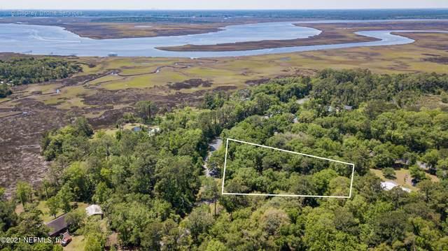 85165 Schubert Rd, Fernandina Beach, FL 32034 (MLS #1106171) :: Endless Summer Realty
