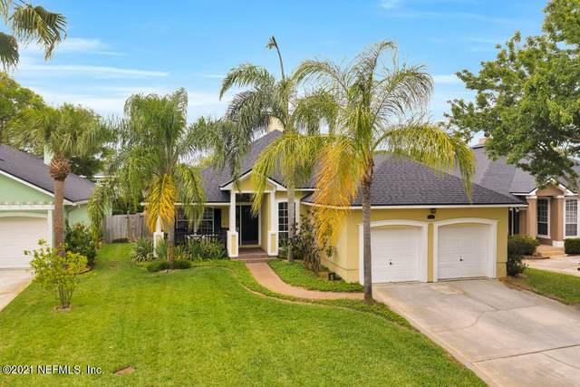 752 Bonaire Cir, Jacksonville Beach, FL 32250 (MLS #1106172) :: The Volen Group, Keller Williams Luxury International