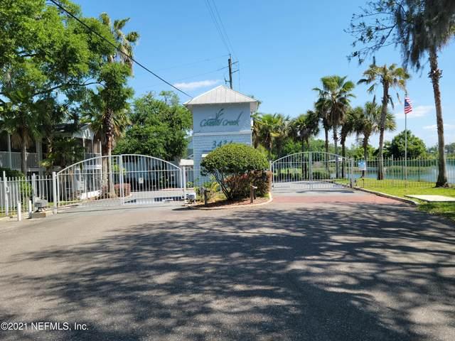 3434 Blanding Blvd #211, Jacksonville, FL 32210 (MLS #1106175) :: EXIT Inspired Real Estate