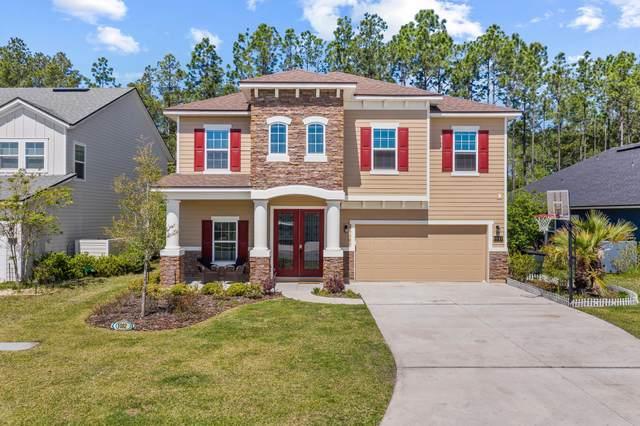1082 Laurel Valley Dr, Orange Park, FL 32065 (MLS #1106177) :: The Volen Group, Keller Williams Luxury International